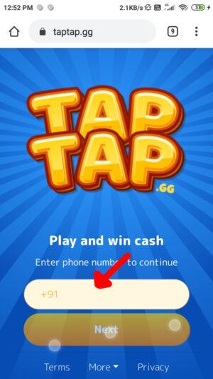 TapTap.gg