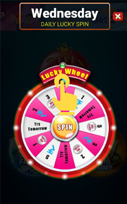 BigCash spin and earn paytm cash