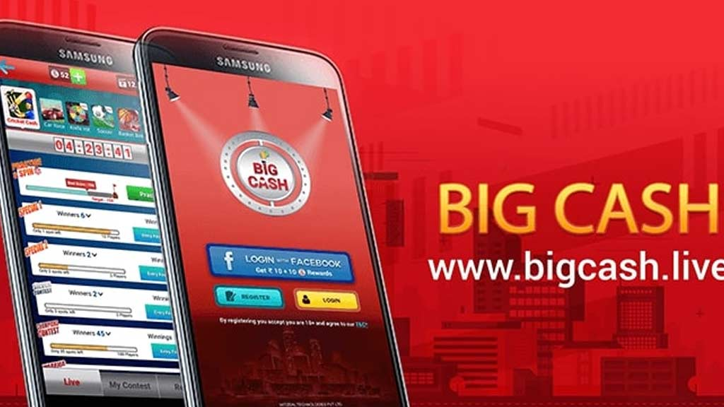 BigCash App