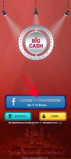 big cash app download