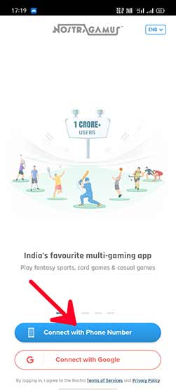 nostra pro app download