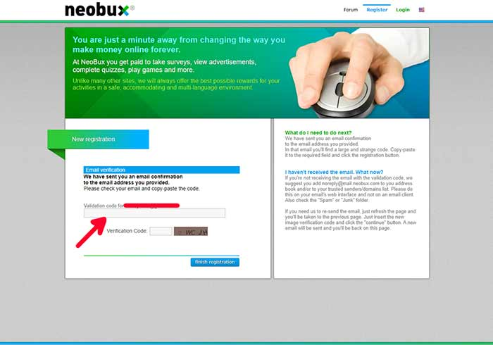 how to earn money on neobux