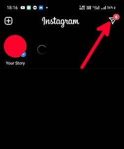 dm full form in instagram