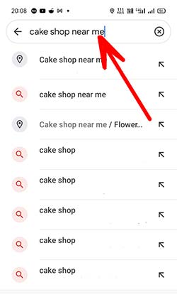bakery near me
