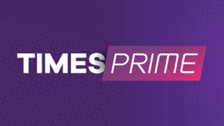 Times Prime Referral Code